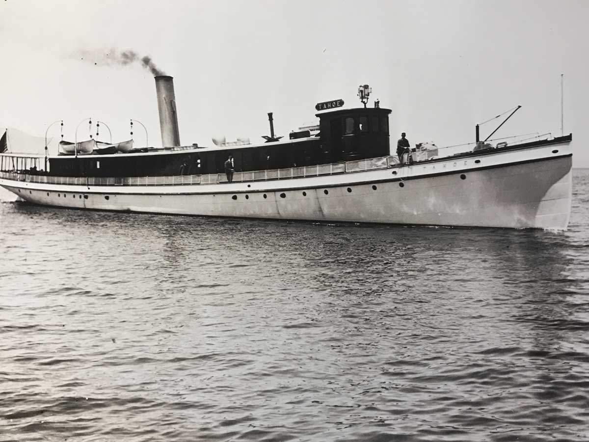Ser Tahoe 1901